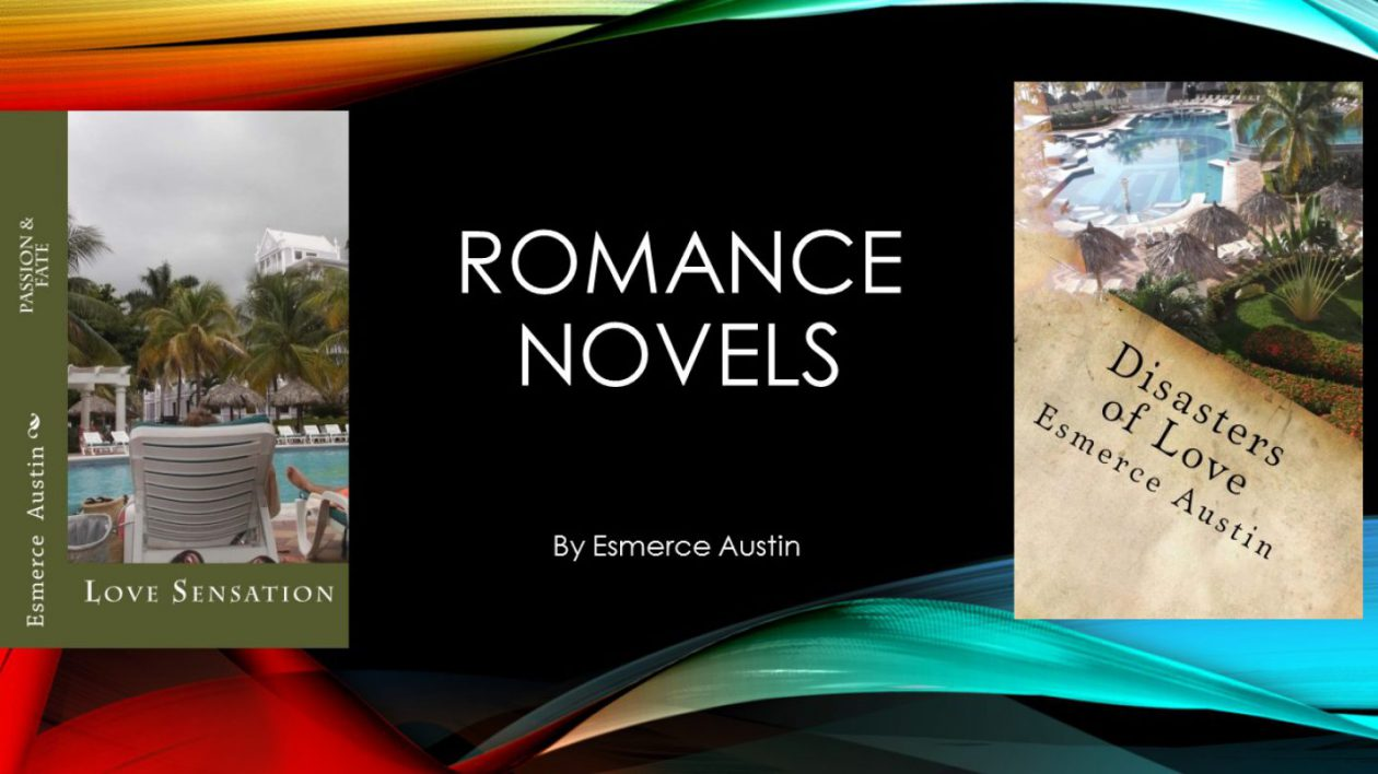 Online dating romance novels